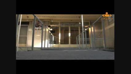 تصاویری از اندرونی منزل امام راحل در جماران