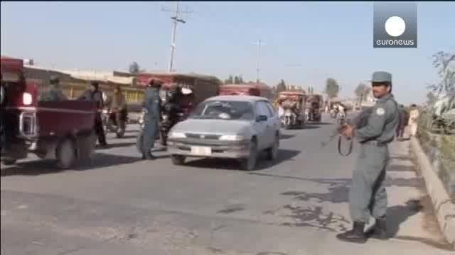 یک فرمانده داعش در افغانستان کشته شد...