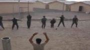 پروانه رفتن سربازای عراقی :)) :)) :))