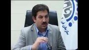 مصاحبه مدیرعامل سازمان فاوا شهرداری اهواز