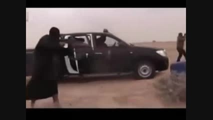 فروش اعضای بدن انسان توسط گروه تروریستی داعش