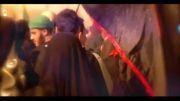 مداحی تصویری زیبای حاج میثم مطیعی« آه ای حبیبی حسین(ع)»
