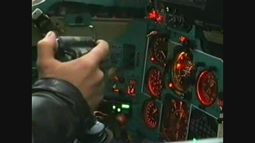 جنگنده روسی که کابوسی برای جنگنده های غرب است