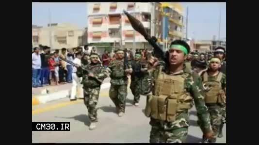 سازمان اطلاعات ایران و داعش(رائفی پور)