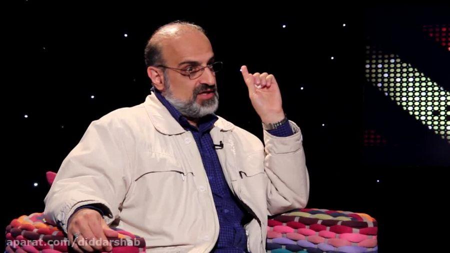 آنونس: من پرحادثه ترین خواننده جمهوری اسلامی هستم