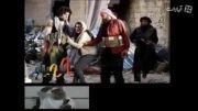 مفتی داعش: داعش کارهای اصحاب رسول خدا را انجام می دهد