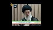 اظهارات روحانی و نظر مقام معظم رهبری