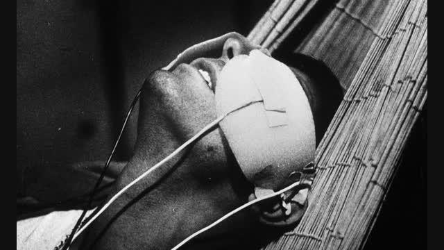 """فیلم کوتاه """"اسکله"""" ساخته ی""""کریس مارکر""""-(1962) La jetee"""