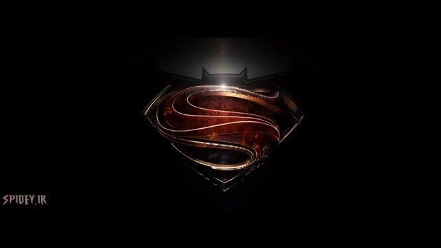 داغ داغ!!اولین پیشنمایش تریلر بتمن و سوپرمن طلوع عدالت!