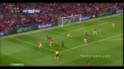 منچستر یونایتد 1 - 1 بایرن مونیخ / لیگ قهرمانان اروپا
