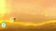 گیم پلی : Rayman Legends - trailer 9 Eye of the Tiger