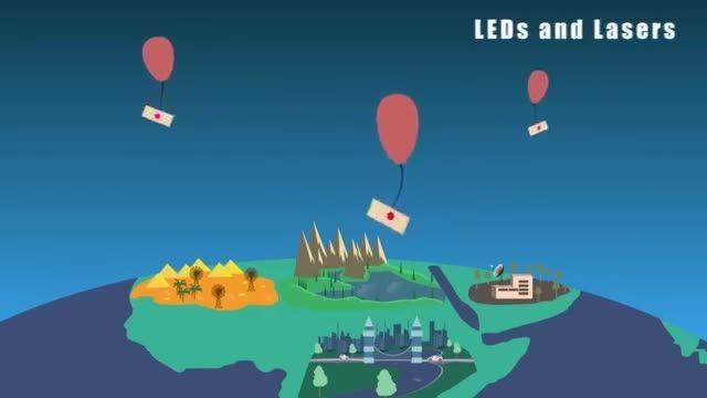 پتنت گوگل برای کنترل بالن های اینترنت Project Loon