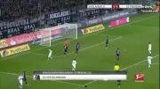 بهترین واکنش های دروازه بانان لیگ برتر آلمان!