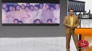 زندگی نامه سعید جلیلی در گفتگوی ویژه خبری 920304
