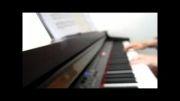 بیر 61 با پیانو