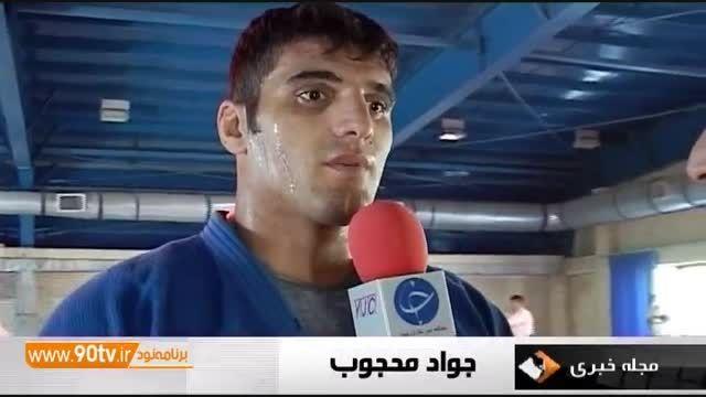 وضعیت نگران کننده ی ورزش ایران در آستانه ی المپیک
