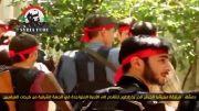 سوریه --تروریستهای صفرکیلومتر در دام ارتش سوریه