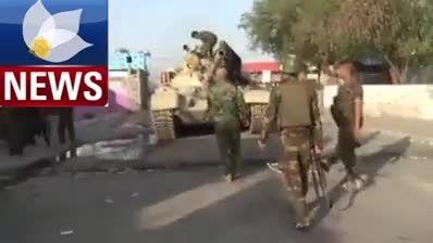 حسن حیاس ، برای فرمانده سپاه کوردستان که داعش کشتش خوند