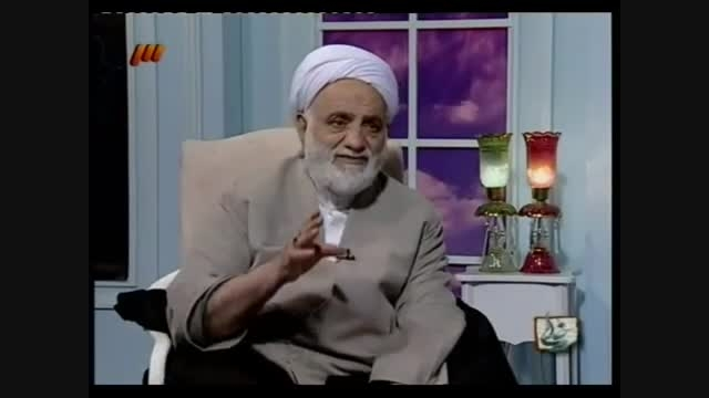 توضیح درستی یا نادرستی قمه زنی توسط ایت الله قرائتی