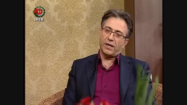 دکتر مسعود بنیادی جراح زیبایی بینی