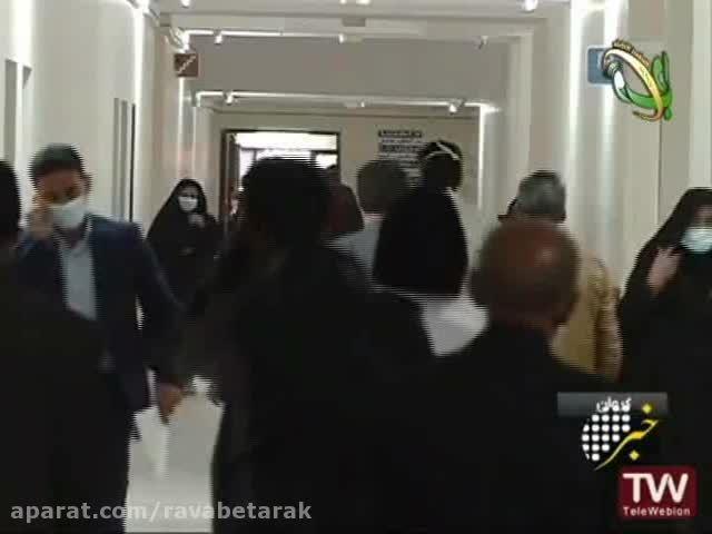 خبر شبکه3-17 اذر - انفولانزا تحت کنترل است