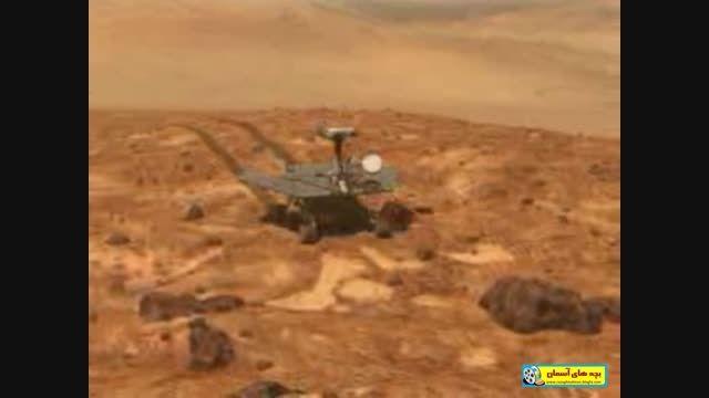 کاوشگر فضایی مریخ پیما (ساخته شده توسط ناسا آمریکا) ـHD