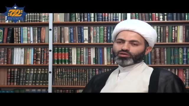 برکات حضور امام رضا (علیه السلام) در ایران