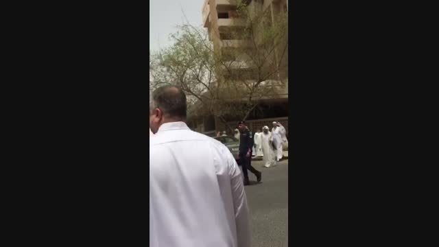 عامل قتل عام نمازگزاران شیعه در کویت یک تبعه سعودی است