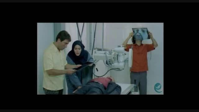 تیکه بی ادبی فیلم ورود زنده ها ممنوع +18