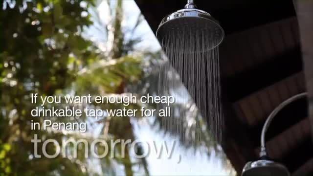 از آب عاقلانه استفاده کنید