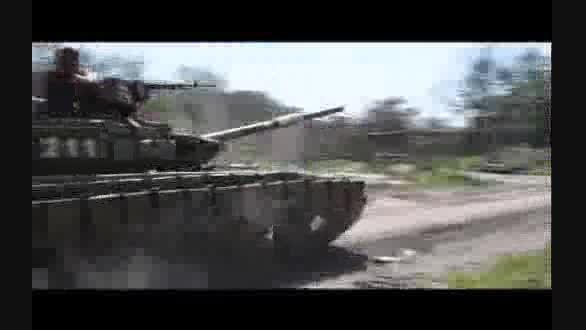 حضور نظامی آمریکا در شرق اروپا