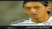 مسعود اوزیل