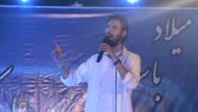اجرای حامد زمانی-شهریاران جوان-میدان امام حسین تهران