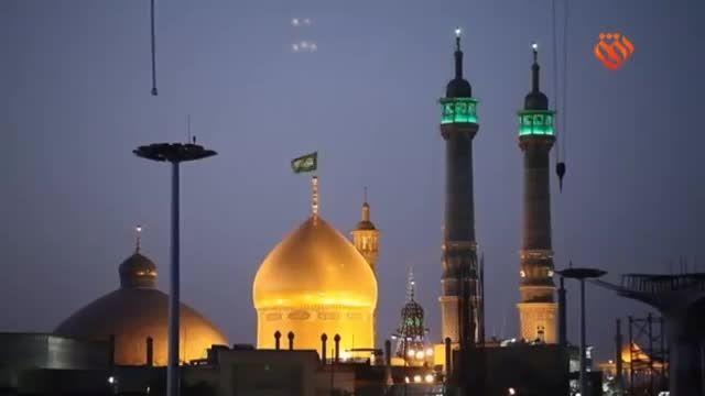 مستند عیسای خمینی - داستان زندگی خادم امام خمینی (ره)