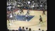 حرکت زیبای مایکل جردن،اسطوره بسکتبال