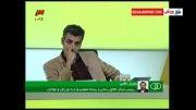 صحبت های علی دایی در مورد شکایت وزارت ورزش قسمت دوم