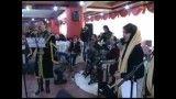 کنسرت در حضور استاندار آذربایجان شرقی و رئیس جمهور ترکیه + رقص آذری دختر بچه