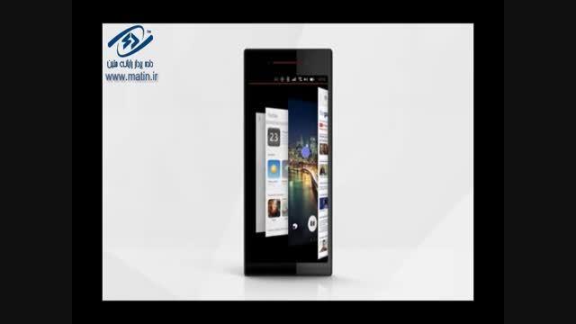 اولین گوشی با سیستم عامل اوبونتو Aquaris E۴.۵