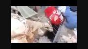 حمله جنگنده های فرانسوی به نیروهای دفاع مردمی عراق