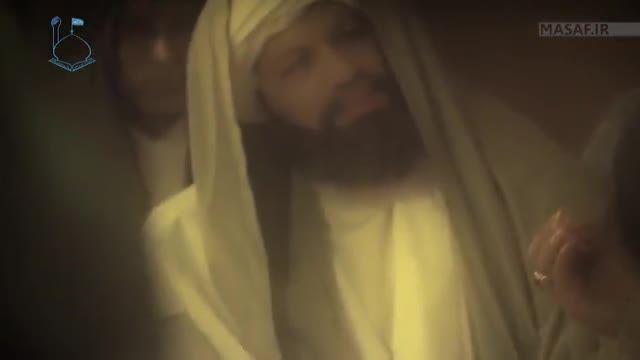 استاد رائفی پور«تکلیفمون با امام زمان»*حبیب بن مظاهر*