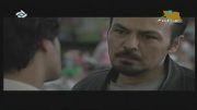 عرب نیا و پانته آ بهرام در سریال وکیل5