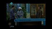 جک حاج آقا در سریال دودکش