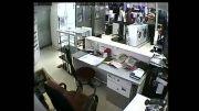 دزدی خانوادگی در بوشهر