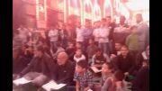 تواشیح اجرا شده درکشور عراق