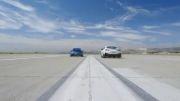 جذاب ترین مسابقه اتومبیل رانی در جهان