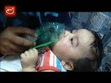 مسمومیت نوزاد بحرینی بر اثر شلیک گاز سمی به داخل خانه