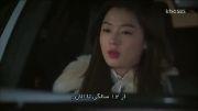 قسمت6پارت3 سریال عشقم اهل ستاره هاست