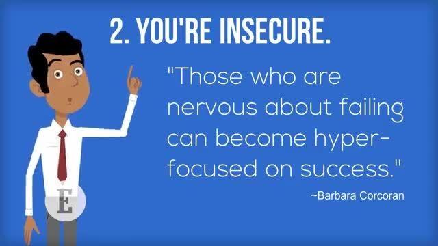 15 نشانه برای آنکه بدانید شما یک کارآفرین هستید