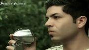 مسعود جلیلیان جدید زخم عشق