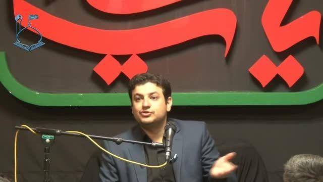 """سخنرانی تصویری استاد"""" رائفی پور"""" در مورد """"تحولات یمن """""""